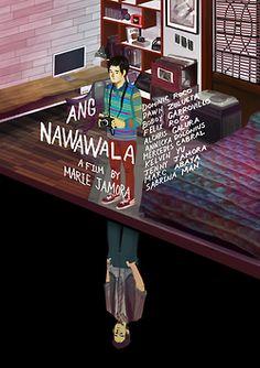 Rob Cham for Ang Nawawala