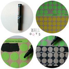 Dot DIY