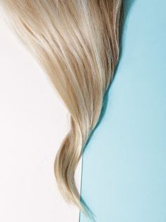 The WTF shiny hair treatment that no one is talking about