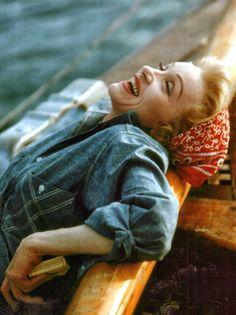 Marlene Dietrich: Photo