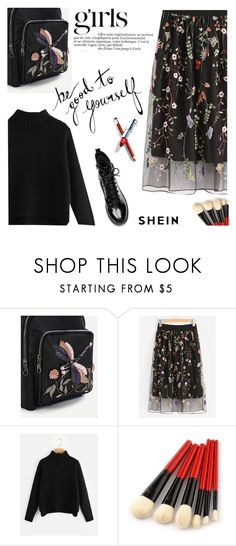 """""""Be good to yourself"""" by lacas ❤ liked on Polyvore featuring men's fashion and menswear"""