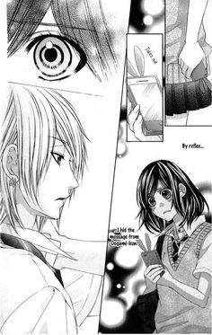 Kedamono Kareshi Vol.2 Ch.16 Page 14 - Mangago