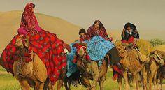 Follow the white rabbit..: Eastern treasures. Part 2. Gypsies of Asia