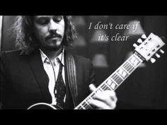 John Paul White New Song - The Moth Light //Someone Won't Be Me - YouTube