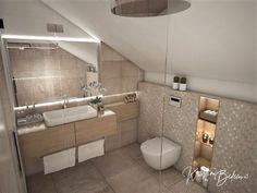 Návrh rodinného domu Rodinný dom s wellness, pohľad zo sprchového kúta rodičovskej kúpeľne Alcove, Bathtub, Bathroom, Standing Bath, Bath Room, Bath Tub, Bathrooms, Bathtubs, Bath