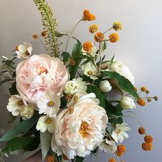 Dried Flowers Bouquet Useful Groomsmen Gifts Gift For Second Wedding G – orangetal Dried Flower Bouquet, Dried Flowers, Boquette Flowers, Exotic Flowers, Purple Flowers, Floral Bouquets, Wedding Bouquets, Floral Wedding, Wedding Flowers