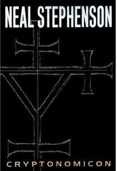 Cryptonomicon - Neal Stephenson Audiobook MP3