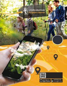 Lancement de l'Explorateur en Landes Chalosse - Pays de Mugron