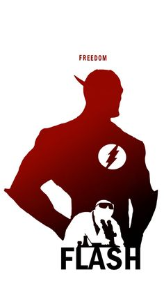 Justice League Silhouettes by Steve Garcia