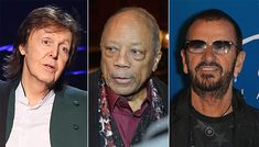 """Quincy Jones Is Sorry for Calling The Beatles """"No-Playing Motherf---ers""""   Ken Dashow   Q104.3"""
