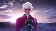 Bildergebnis für fate stay night unlimited blade works 2015 archer smile