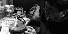 El Arte de la Orfebrería y Joyería : Reparación de piezas de joyería.