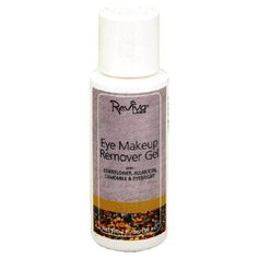 Reviva Labs Eye Makeup Remover Gel with Cornflower Allantoin Camomile and Eyebright 2Ounces Pack of 6 ** Visit the image link more details.