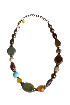 Dressing Your Truth - Type 3 From the West Necklace