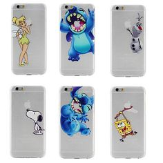 custodia iphone 6 plus disney