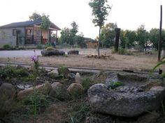 Cabañas Vallecino (Zamora)