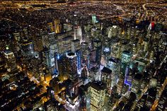 In the three-plus years that we've been running My Modern Met, I've never seen anyone capture the beautiful city of New York like Evan Joseph. His magnific