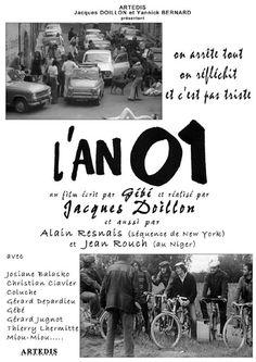 I MIEI SOGNI D'ANARCHIA - Calabria Anarchica: L'An 01 by Jacques Doillon, Alain Resnais, Jean Ro...