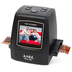 Film & Slide Scanner