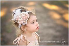 Vintage Deluxe Ivory Cream Blush Pink and Tan by HeavenlyAvonlee