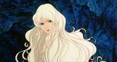 Lady Amalthea | The Last Unicorn