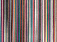 Vibrant colourful cut and uncut velvet stripes create a captivating combination of design and texture perfect for upholstery. Épinglé Velvet Designer Fabrics & Wallcoverings, Upholstery Fabrics