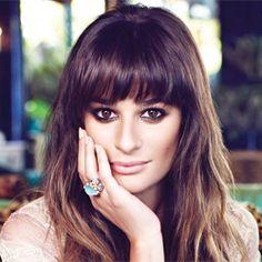 Glee, ascolta il singolo di debutto di Lea Michele