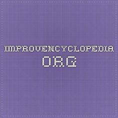improvencyclopedia.org