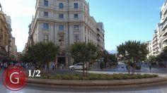 GRANADA | CENTRO | Puerta Real, de espaldas a calle Mesones. 1/2