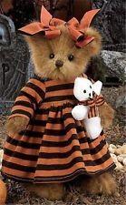 halloween teddy bears -