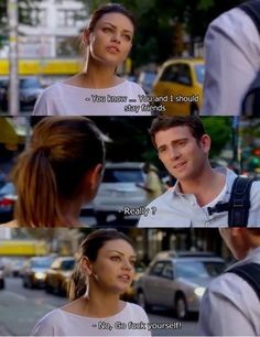 Friends with benefits movie rules