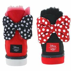 Minnie UGG Collection