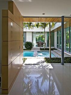 Miami Modern Patio Design, Pictures, Remodel, Decor and Ideas
