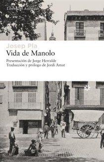 Vida de Manolo - LIBROS DEL ASTEROIDE