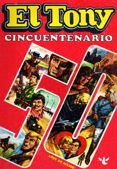 Revista El Tony