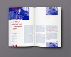 Revista (Fascículo) - Steve Jobs by Estefanía Leiva, fotos bicolor