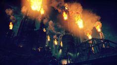 ArtStation - Mad Max, Carl Ross