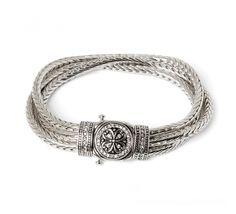 Bracelet CAMÉO- Bijoux Caroline Néron