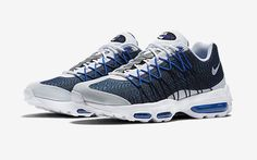 "Nike | air max 95 ultra jacquard ""midnight navy"""