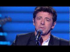 """Patrick Bruel """" Où es-tu """" - Johnny Hallyday, Le Grand Show 21/12/2013"""