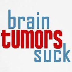 From Kim Rowan - Brain Tumor Survivors