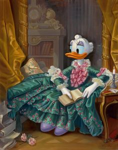 disney tommorowland special event poster   MadamePompiduck