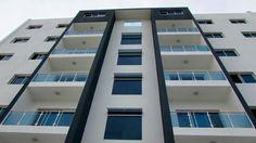 Apartamento con Ascensor y Planta Full  Av. Juan Pablo Duarte STGO (HFA-144)
