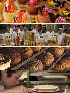 The San Francisco Baking Institute(SFBI)is a world renowned leader in artisan bread and pastry education.SFBI's global alumni base includes thousands of professionals and enthusiasts.We also consult to top domestic and international bakeries.Experts praise us for elevating the baking craft and raising the standard of bread and pastry education.Critics hail our book,Advanced Bread and Pastry,as the authoritative textbook in the field.