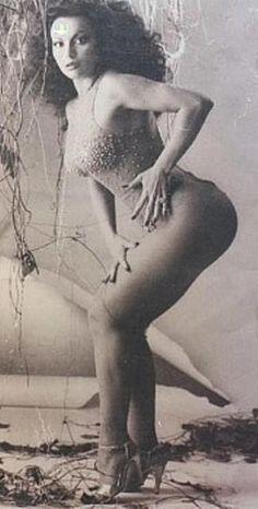 Iris Chacon a.k.a. Gimba