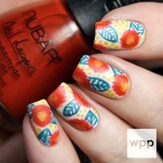 25 Best Autumn Nail Art Designs, Ideas & Trends