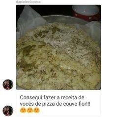 A @danieleelopess fez nossa pizza de Couve Flor e ficou muito bonita! . . Para aprender a fazer tambem é só acessar: senhortanquinhocom/pizza . . Para mais 23 receitas low-carb grátis acesse o link da minha bio ( http://ift.tt/29YBk7P ) . . #senhortanquinho #paleo #paleobrasil #primal #lowcarb #lchf #semgluten #semlactose #cetogenica #keto #atkins #dieta #emagrecer #vidalowcarb #paleobr #comidadeverdade #saude #fit #fitness #estilodevida #lowcarbdieta #menoscarboidratos #baixocarbo…