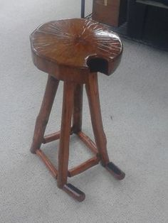 I love this guitar stool, great diy maybe