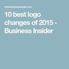 10 best logo changes of 2015 - Business Insider