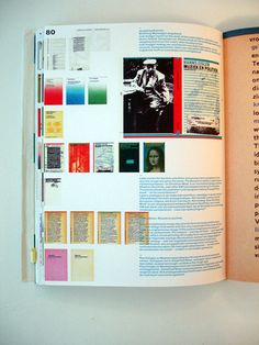 Karel Martens - Printed Matter by insect54, via Flickr